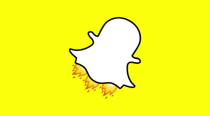 Snapchat Video Aufrufe täglich
