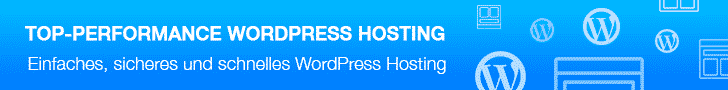 WordPress Hosting Raidboxes Performance