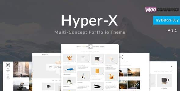 WordPress Templates Portfolio