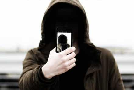 Social Media Identität