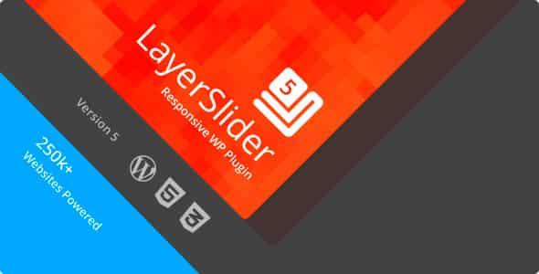 Layerslider WordPress Plugin