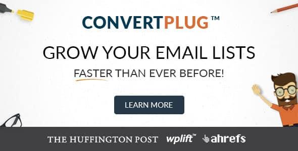 WordPress Plugins Conversion Optimierung