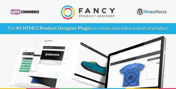 WordPress Plugins Woocommerce Produkt Designer